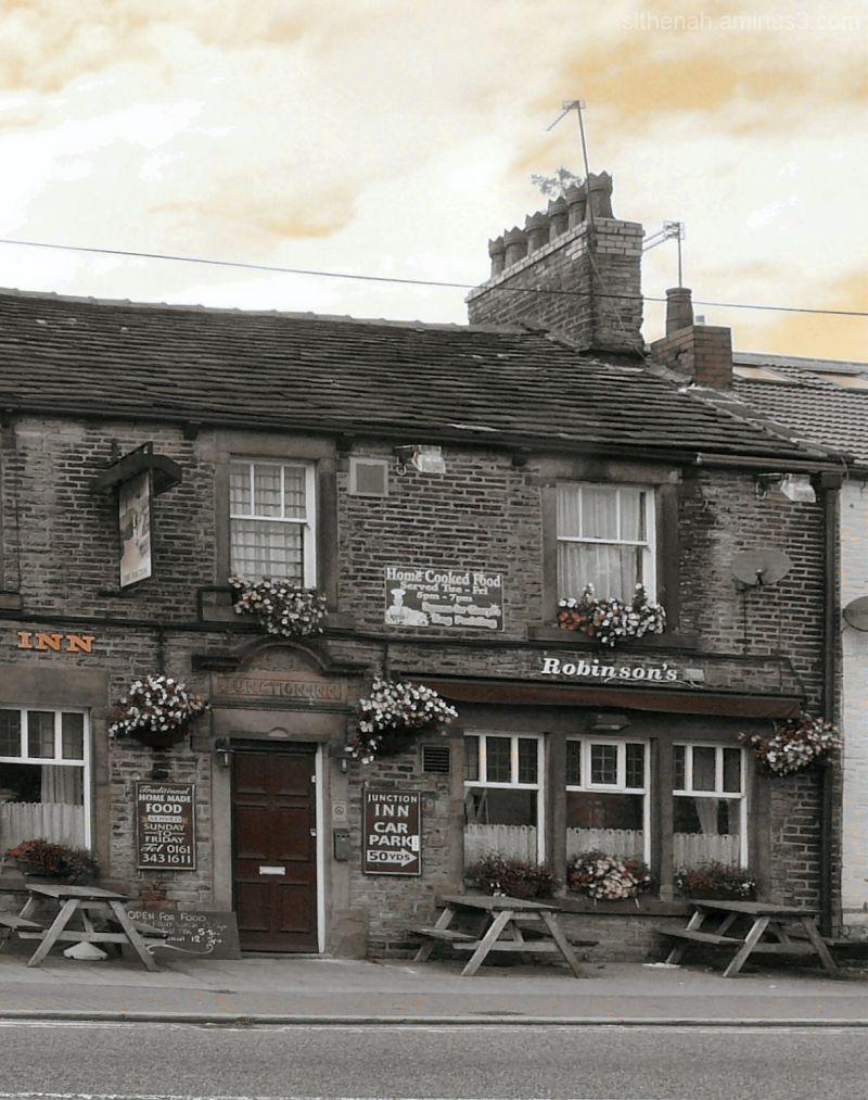 Junction Inn at Hazelhurst