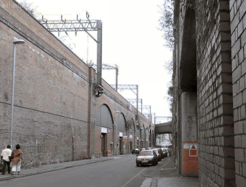 Temperance Street Manchester