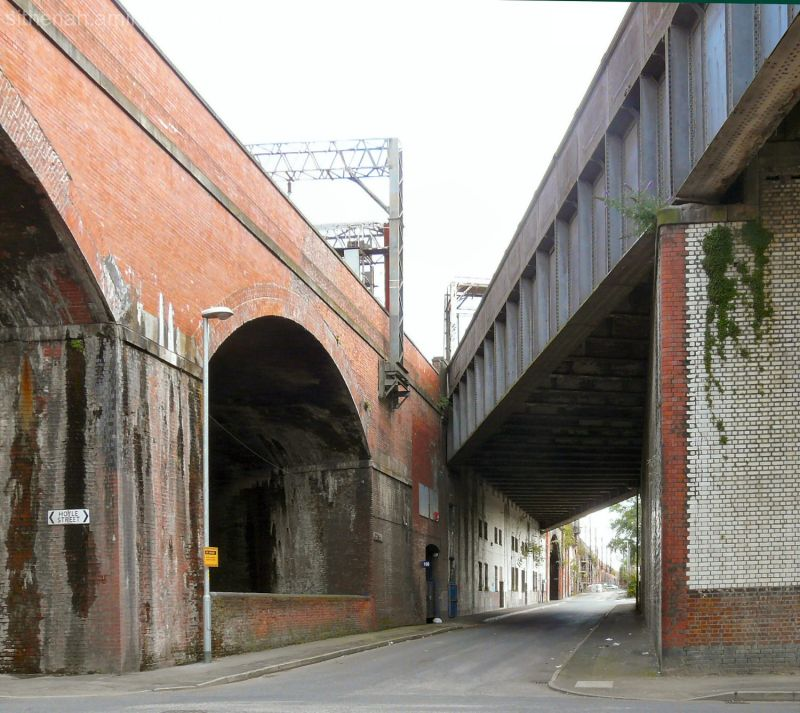 Viaduct Junction