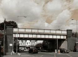 East Didsbury Railway Bridge