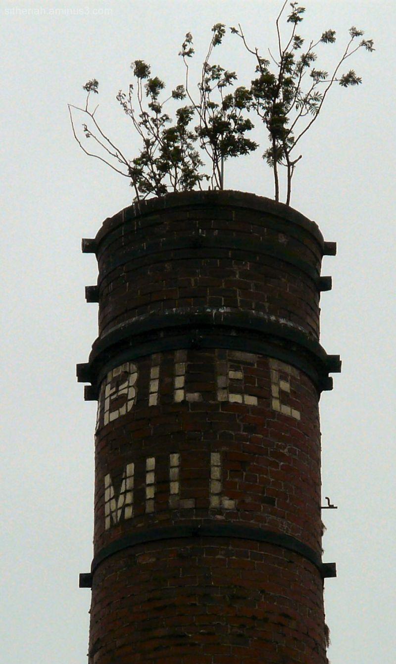 Jubilee Mill, Walsden, Todmorden