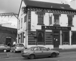 Kings Head Hotel, Manchester