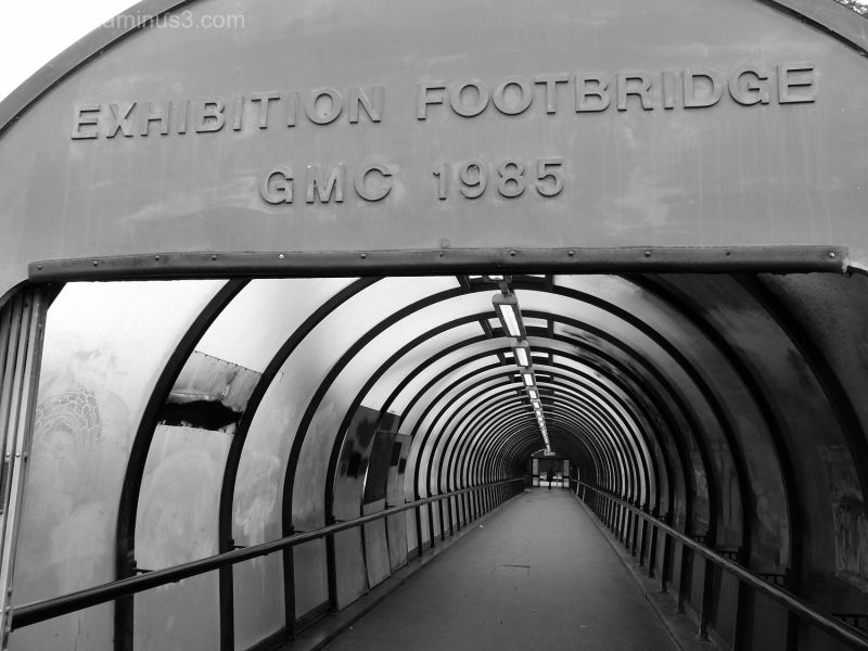 Exhibition Bridge
