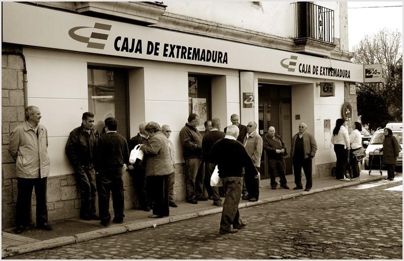 Caja de Extremadura