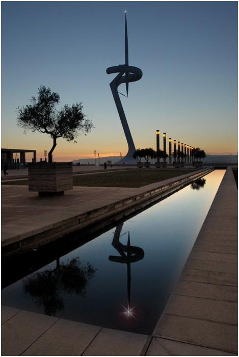 Torre Telefónica de Calatrava