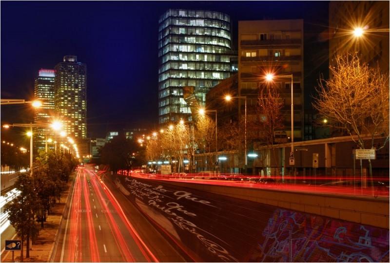Torre Mafre - BCN