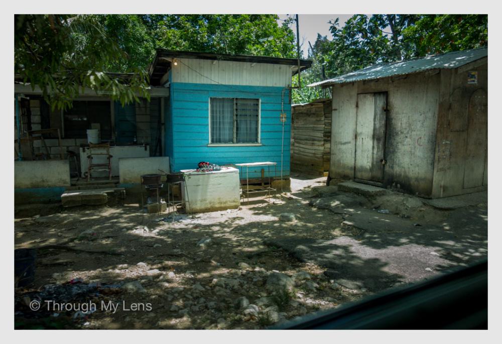 Jamaican Home