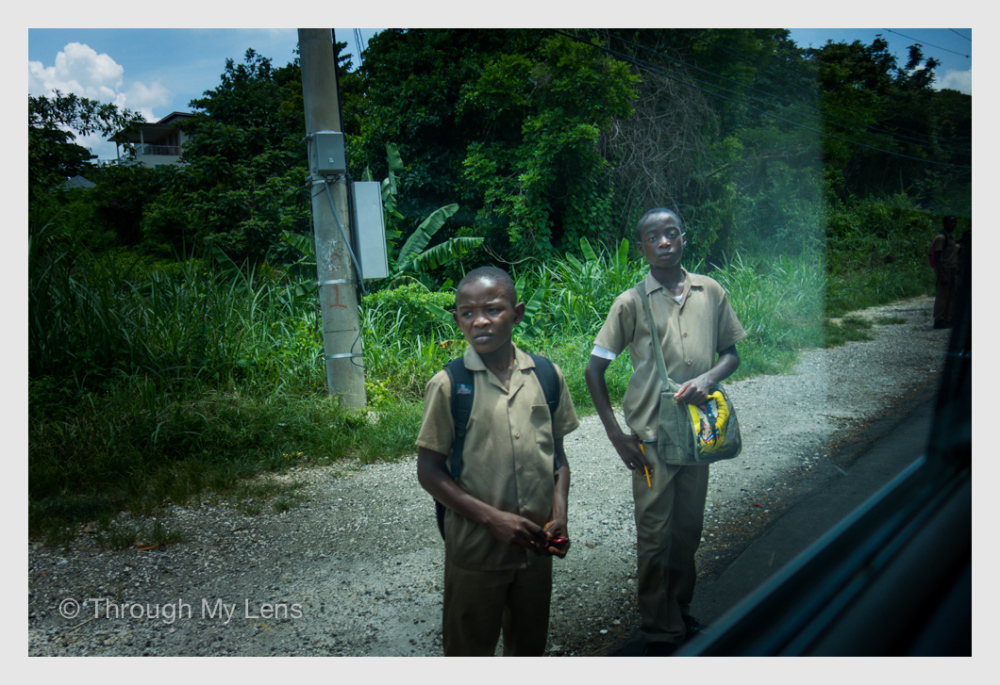 Jamaica Series 1 - Bust Stop Boys