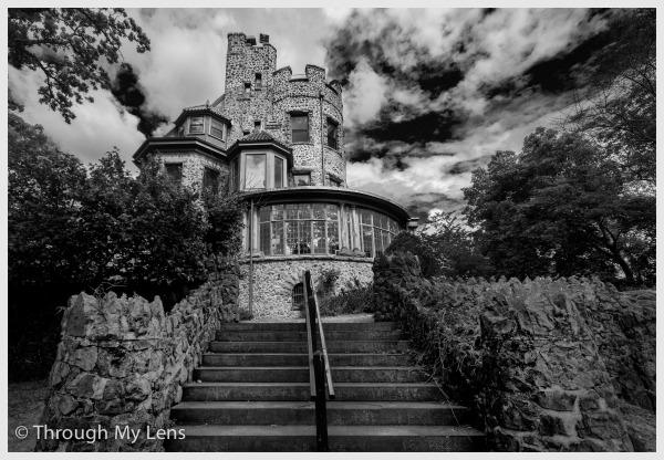Kipp's Castle