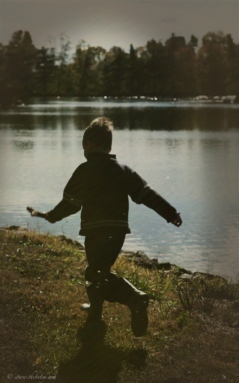 jack running merry oak boy joy lake virginia film
