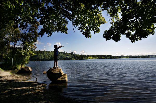 jack marsh creek lake
