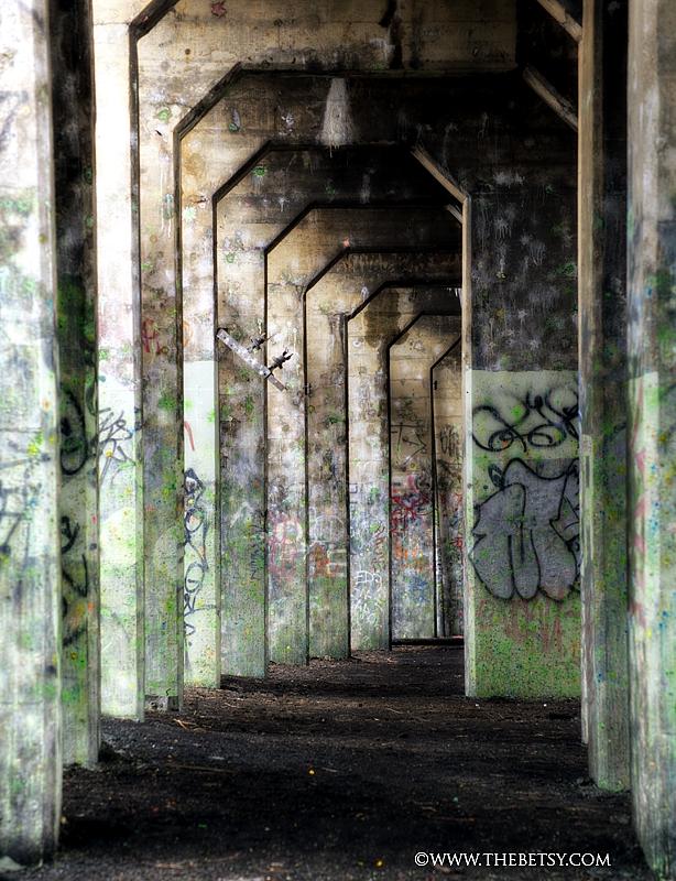 graffiti hdr urban city patterns