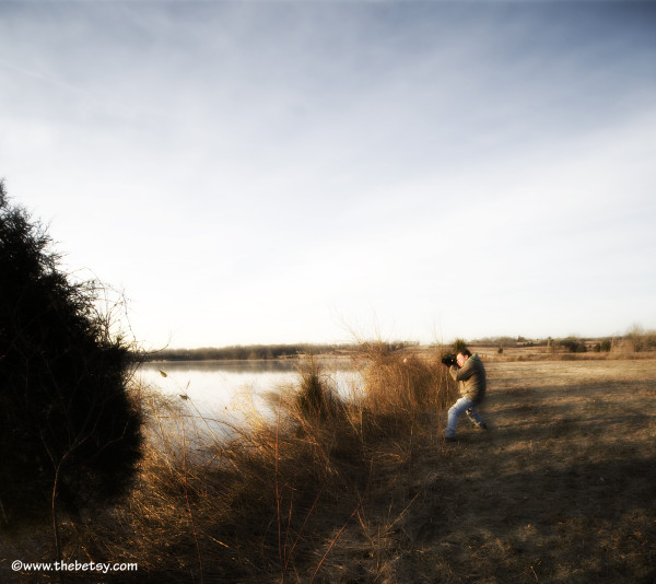 portrait, green lane, sunrise, spring, photographe