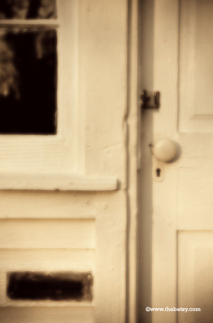 door, anselma-mill, white, shadow, sunset