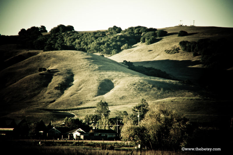 napa-valley, mountains, california, sun, hills