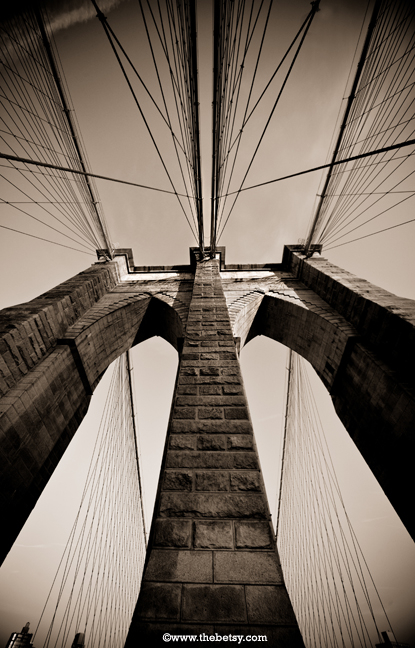 brooklyn-bridge, new-york-city, architecture, sky