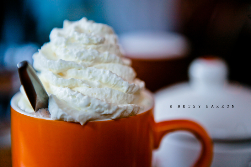 hot-chocolate, whipped-cream, cup, warm, dining