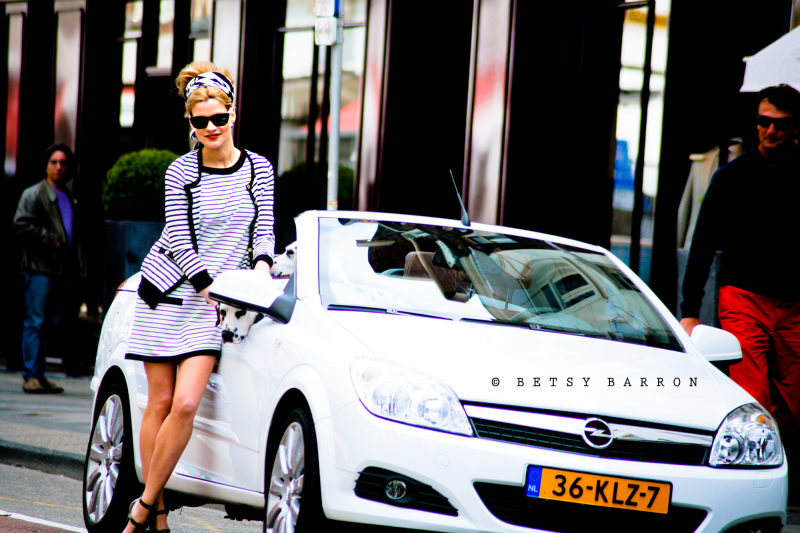 photo, shoot, model, car, amsterdam dog