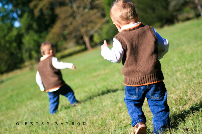 toddler, children, portrait, field,  twins