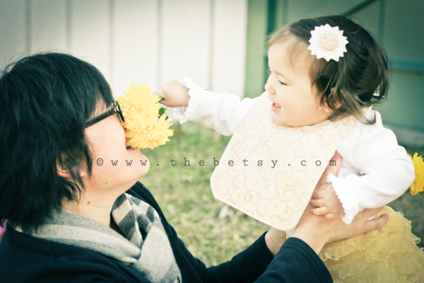 easter, portrait, child, baby, flower, mother