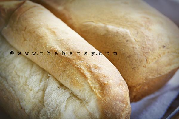 bread, baking, food