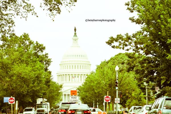 washington, dc, city, capitol, building, architect