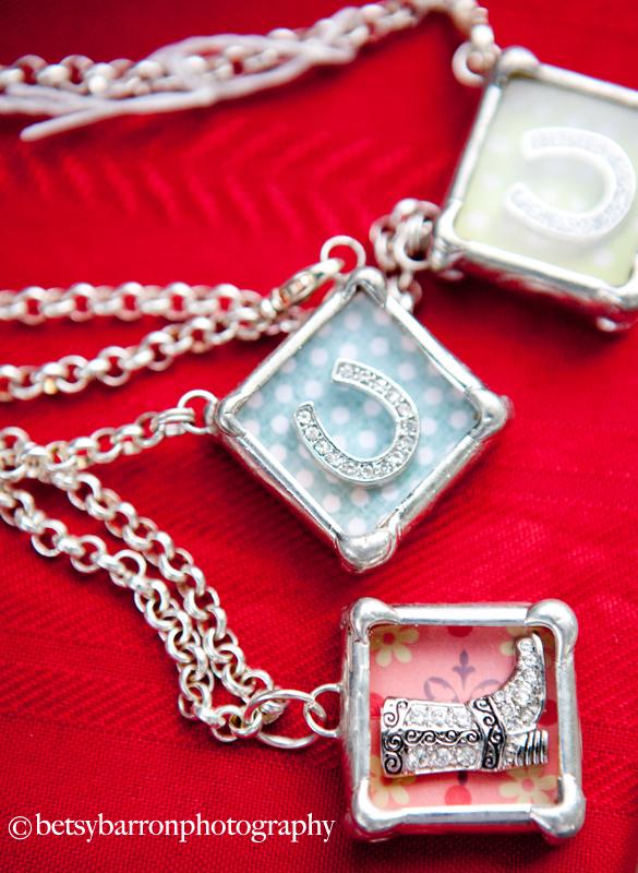 jewelry, horseshoe, necklace
