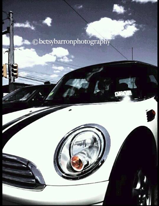 mini, cooper, car, auto, fun