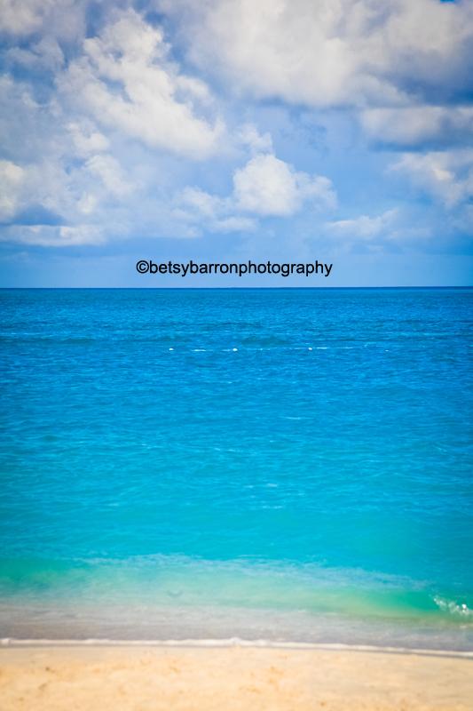vacation, beach, turks, blue, ocean, sand, sky
