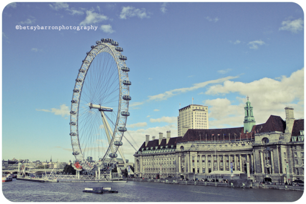 london, eye, thames, city, historic