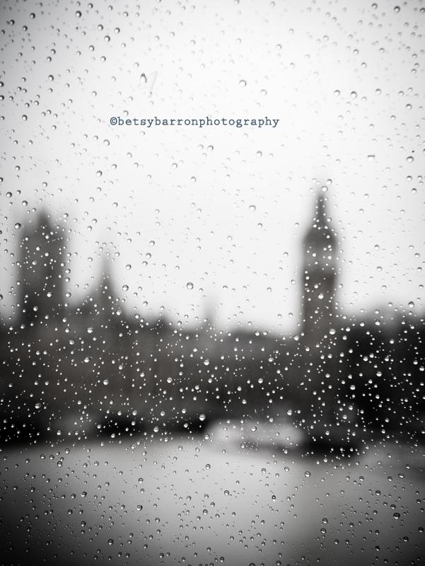 london, aerial, big_ben, rain, silhouette