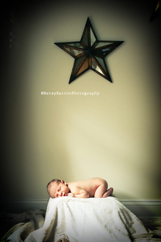 infant, baby, child, light, star, boy