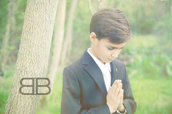 boy, communion, prayer, child. portrait, catholic
