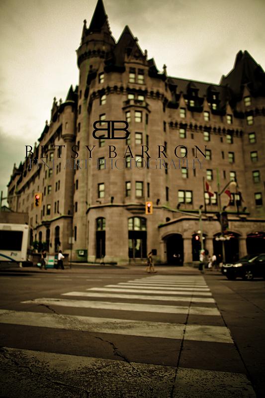 rideau, ottawa, hotel, chateau