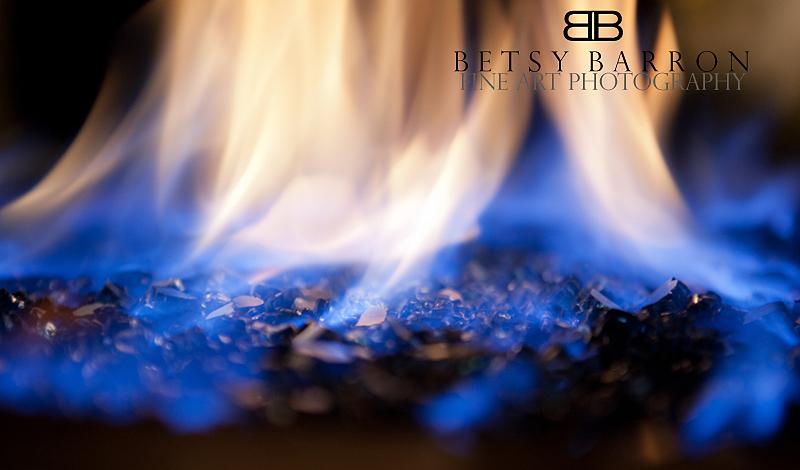 fire, flames, hot, heat, blue, orange