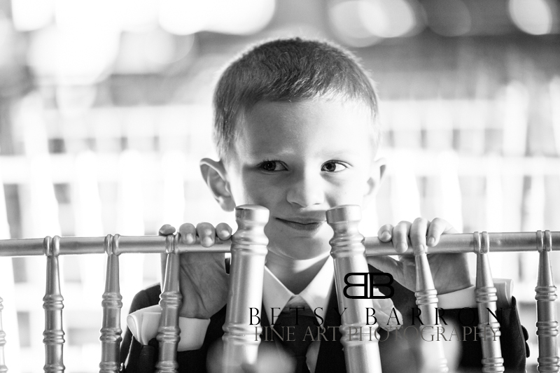 boy, son, wedding, ring, bearer, bw