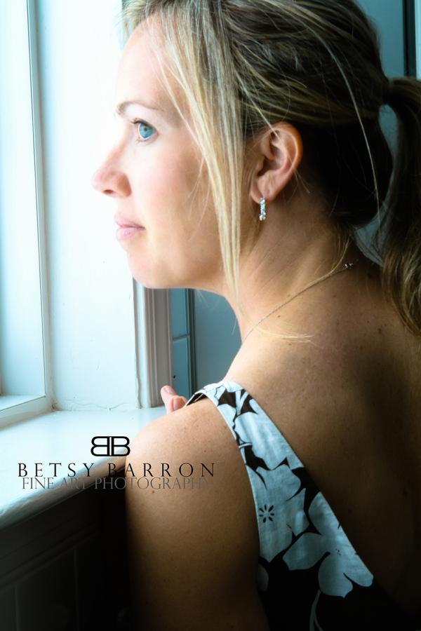 me, self, portrait, woman, light, window