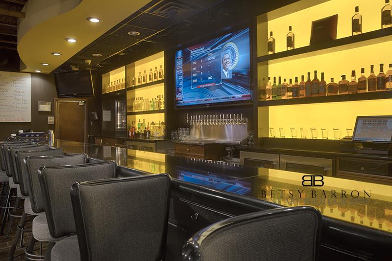 architecture, interior, bar, restaurant, rosemont