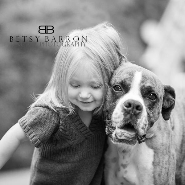 portrait, child, children, girl, dog, pet, love
