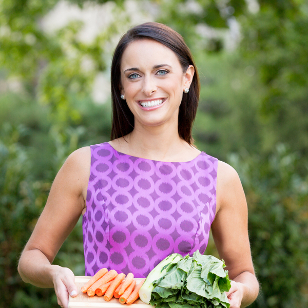 portraits, woman, client, girl, vegetables