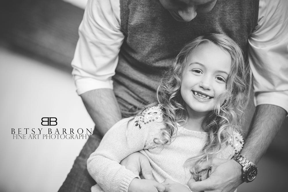 daughter, girl, portrait, bw