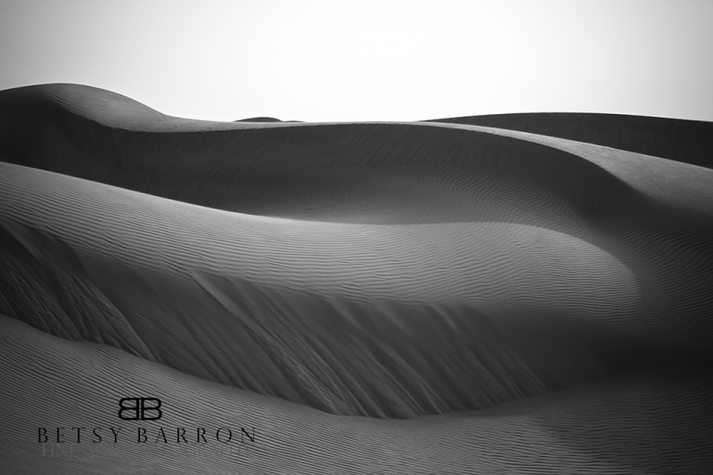 dubai, desert, arabian, sand, dunes, sky, nature