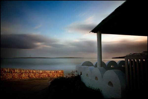 sunset beach island nd