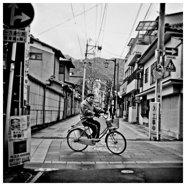 hikari  vargas japan kyushu Beppu streetphoto