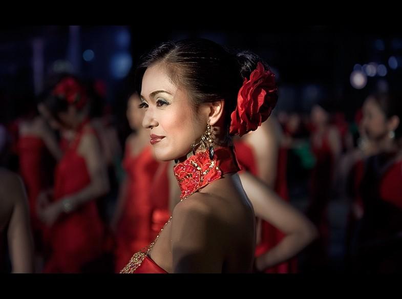 Flamenco Japón kumamoto