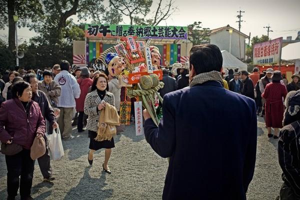 Japan streetphoto