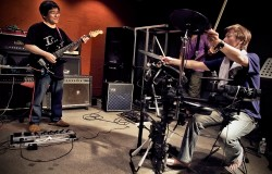 rock in japan