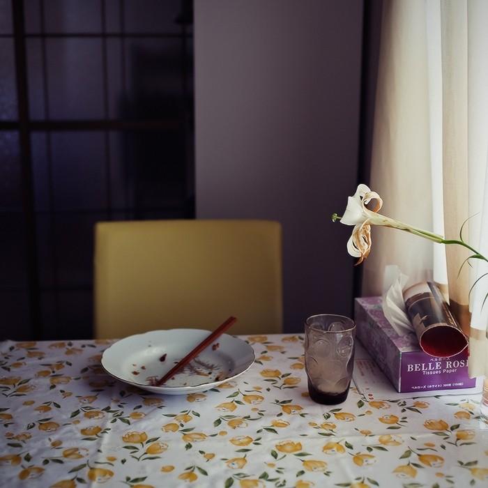 Loneliness japan melancoholic