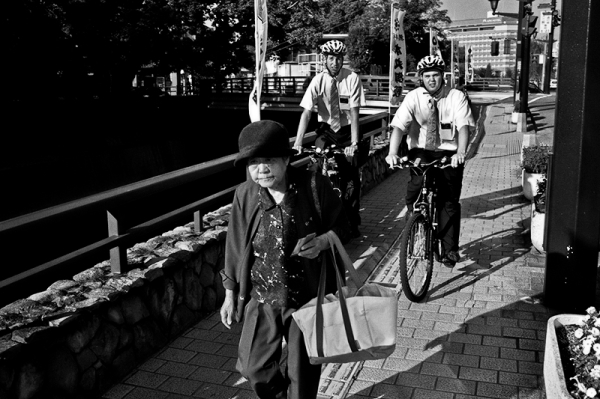 streetphotography in japan