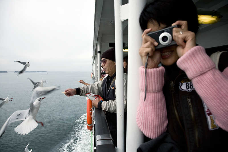 documentary photography in japan